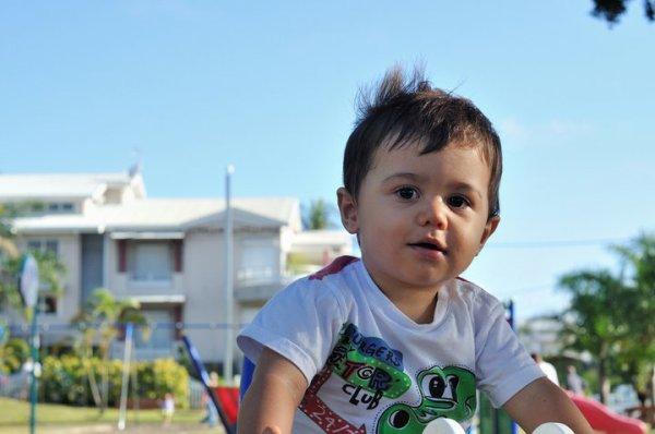 Mon neveux ♥