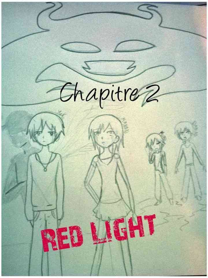 Fantastic Mysteries Chapitre 2 : Red Light