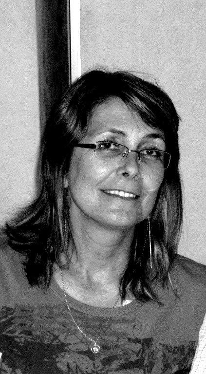 Michèle Garder en Mémoire Michèle