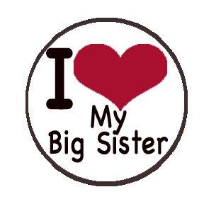 """Résultat de recherche d'images pour """"je t'aime sister"""""""