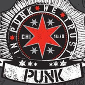 Nouveau Logo de CM Punk