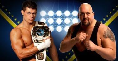 WrestleMania Part 1