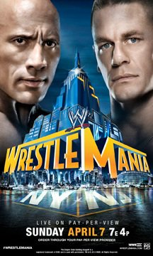 WrestleMania XXIX