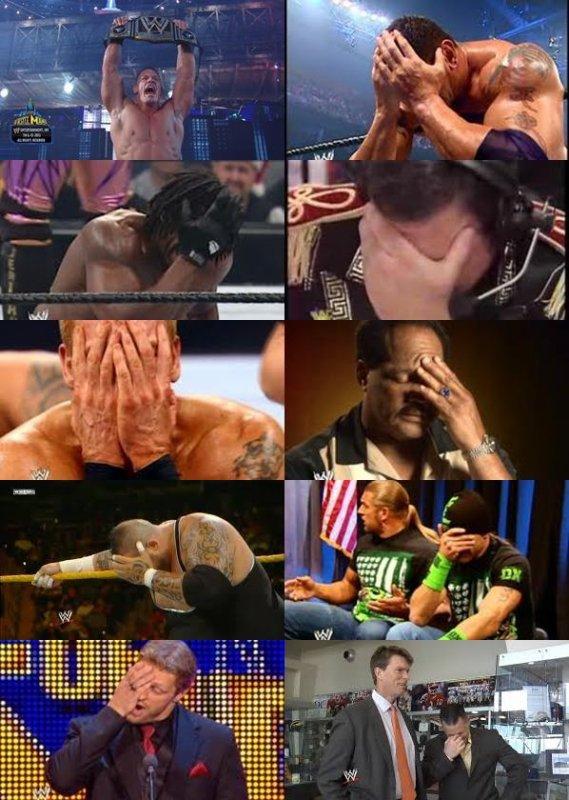Champions après WrestleMania