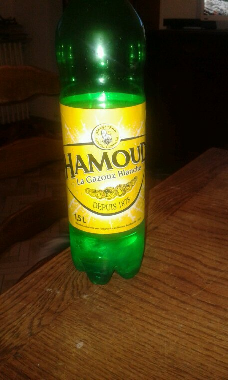 A boire. ..