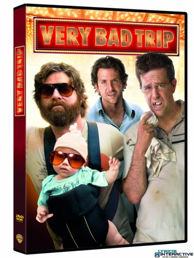 Very bad Trip film