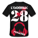 "Psycatrice / ""INTRO"" QUAND NA2STY DEVIENT L'1SOMNIAK EXTRAIT DE L'ALBUM ""PSYCATRICE"" (2012)"