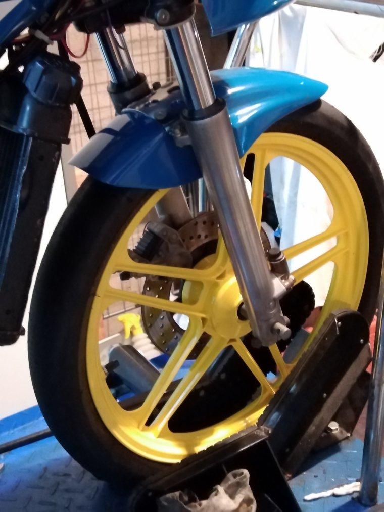coupe motobecane 2020.............la vie de lamoto du 24/09/2020