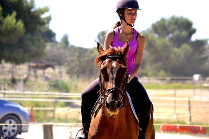 Equitation rime avec passion.♥