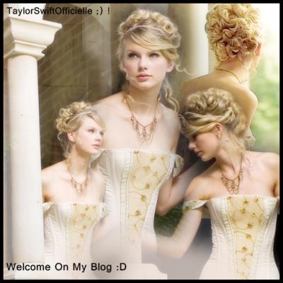 Bienvenue Sur TaylorSwiftOfficielle <3 !