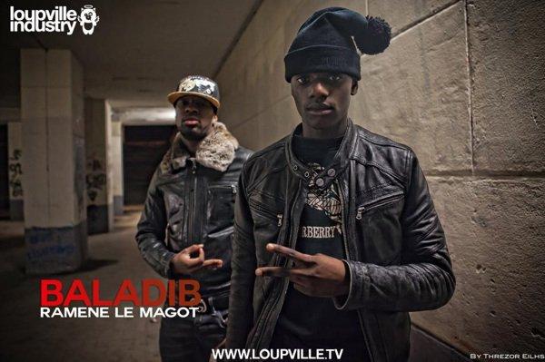 """Clip """"Ramène Le Magot"""""""