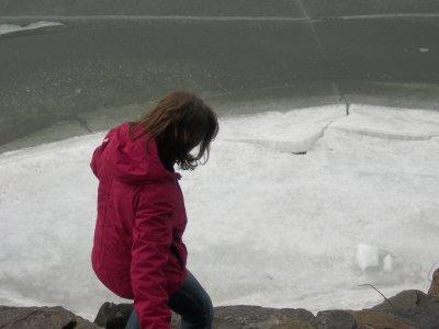 Vacances au lac de Pareloup