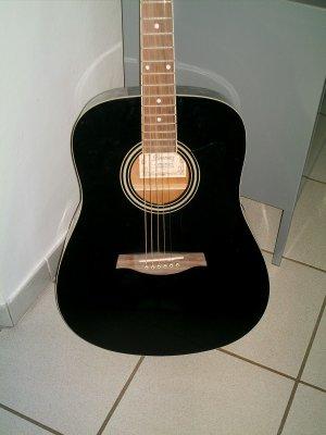 moi qui fait de la Guitare