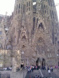 Voyage en  Espagne 2