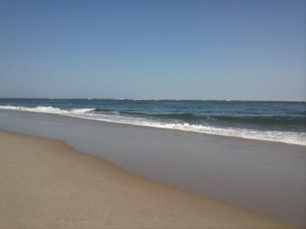 faby au dune du pila