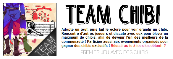 Team Chibi