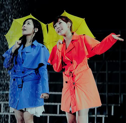 """● Rainy Days ● """"Grandir nous fait évoluer, évoluer nous fait changer notre vision du monde."""""""