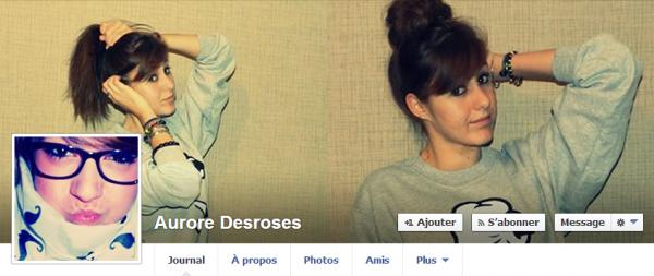 MonFacebook !