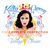 Teenage Dream : The Complete Confection / Wide Awake  (2012)