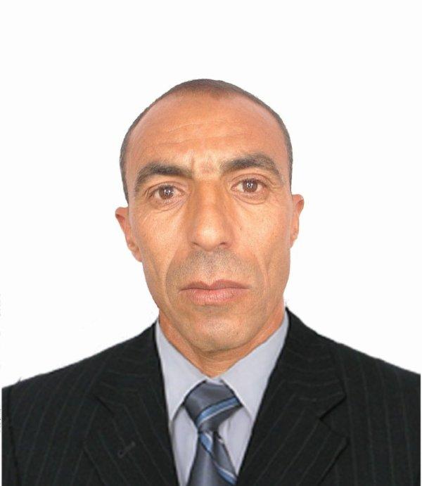 khaled19622008  fête ses 56 ans demain, pense à lui offrir un cadeau.Aujourd'hui à 21:35