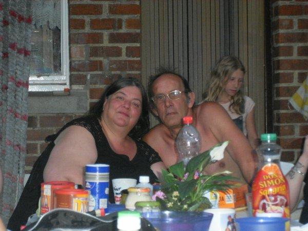 superbe journée de fête des mères ce 8 mai 2011