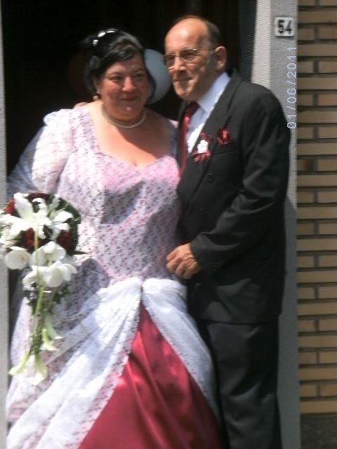 notre mariage 04/06/2011 (1)