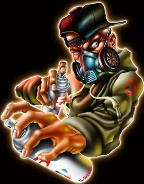 Blog de graffistar