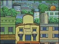 Le village de Konoha :) Partie 2