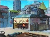 Le village de Konoha :) Partie 3