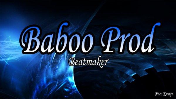 BabooProd Beatmaker