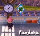 Pictures of Pandora-ACNL