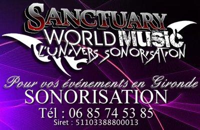 Retrouve Evanescence-Light Sur SanctuaryWorldMusic.com
