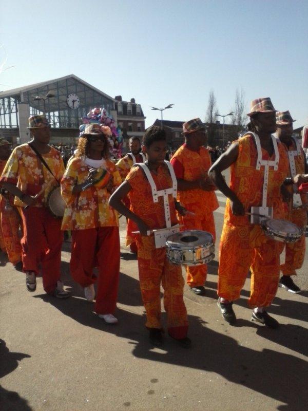 le carnaval de bethune