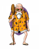 Photo de Maitre-Roshi