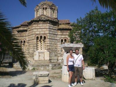 Athènes 2010