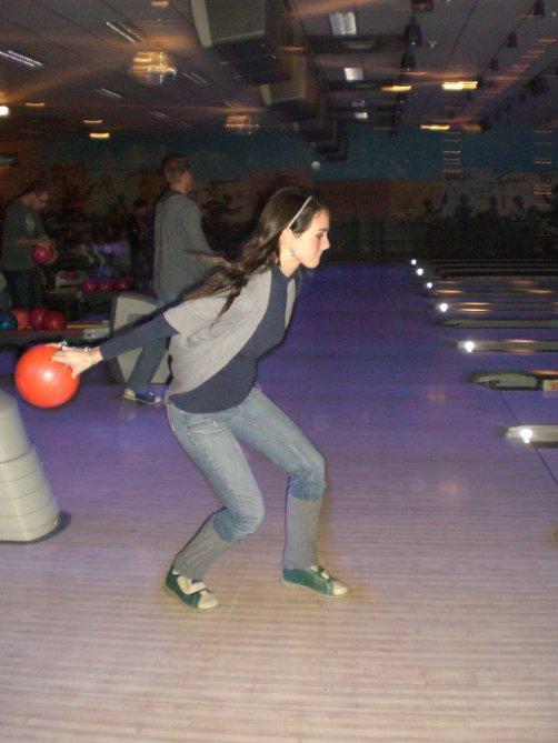 Anniversaire Papa - bowling