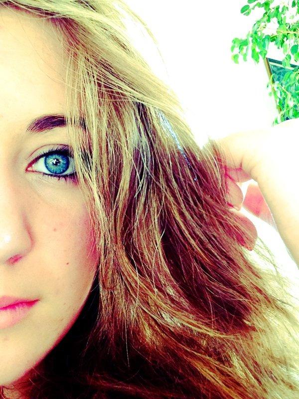 Eyes !!