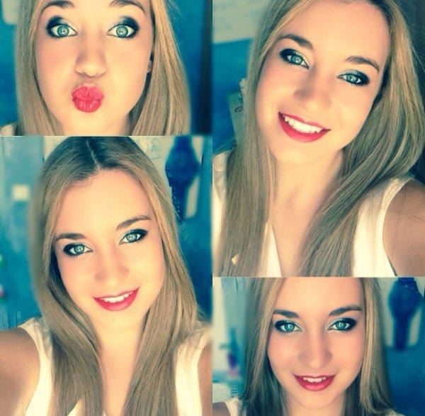 Smile ❤️