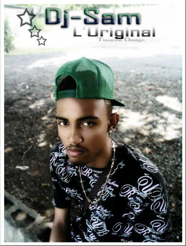 DJ SAAM L'ORIGINAL