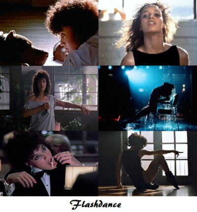 • • Bienvenue sur Flashdance-1983, le blog musical du film triomphal de 1983.