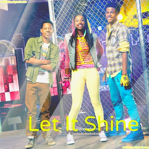 Welcome In My Blog LetitShine