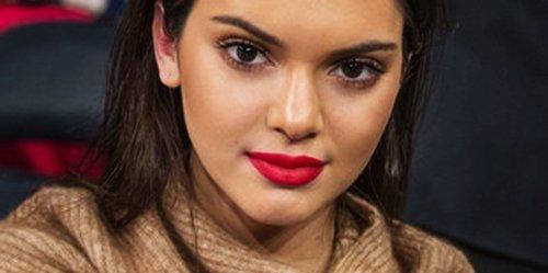 Elena Campbell/Kendall Jenner.