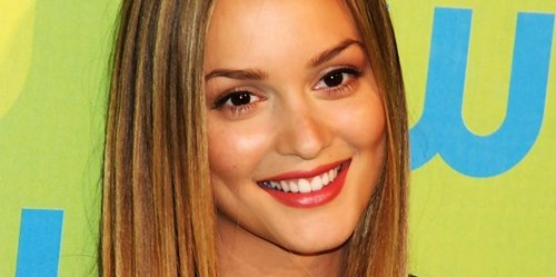 Taylor Carver/Leighton Meester.