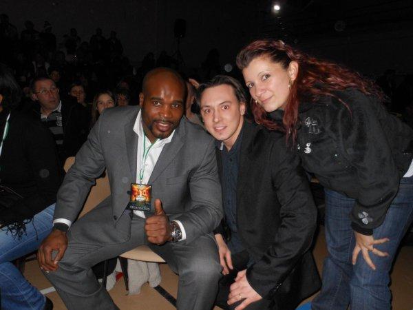 champion de boxe jean marc mormeck