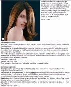 conseil coiffure