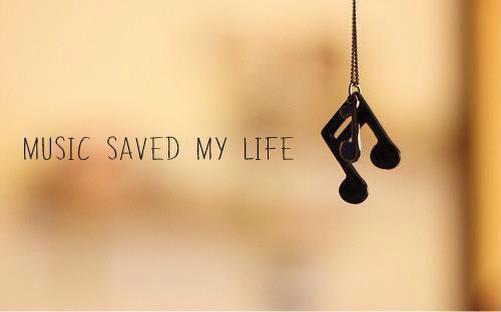 La musique y'a rien de mieux