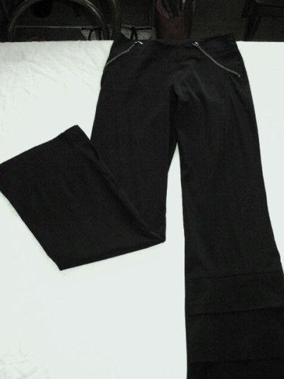 Pantalon noir T1