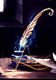 Magie de l'écriture
