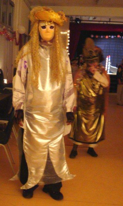 Bienvenue dans mon Monde Mode Mô 2011