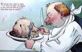 @vé l'humour culinaire